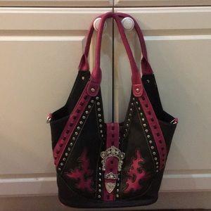 Handbags - Cute cowgirl purse!